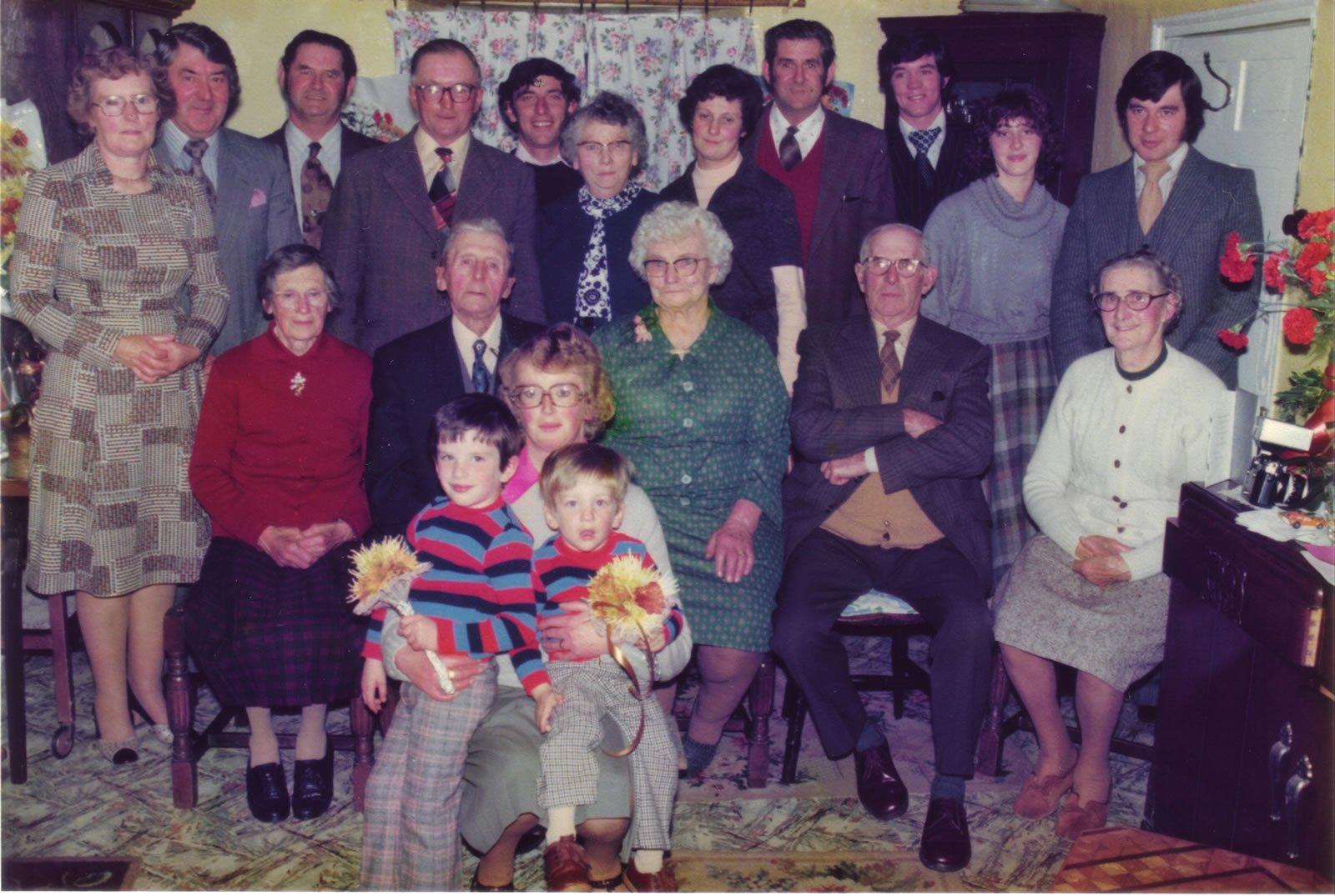 Doris Dawson photo